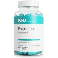 KFD Potassium 90 таблеток