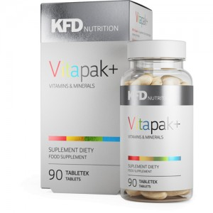KFD VitaPak 90 таблеток