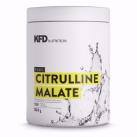 KFD Pure Citrulline Malate 500g