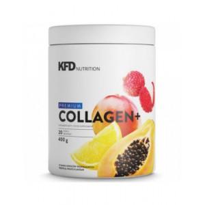 KFD Premium Collagen Plus 400 грамм