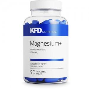 KFD Magnesium+ 120 tabl