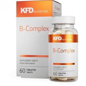 KFD B complex 60 capsules