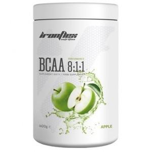 IronFlex Nutrition BCAA 8:1:1 400 грамм
