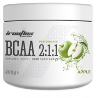 IronFlex Nutrition BCAA 2:1:1 200 грамм