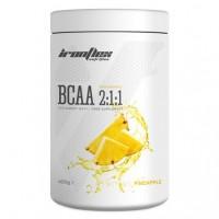 IronFlex Nutrition BCAA 2:1:1 400 грамм