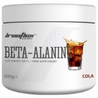 IronFlex Nutrition Beta Alanine 200 грамм