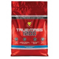 BSN True mass gainer 4,54 kg