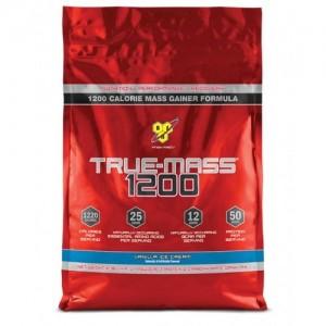 BSN True mass gainer 4,54 kg