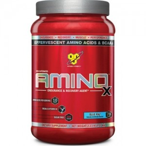 BSN Amino-X 1 kg