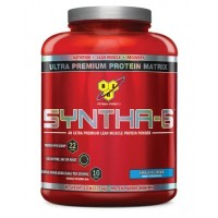 BSN Syntha-6 2 27 кг многокомпонентный протеин