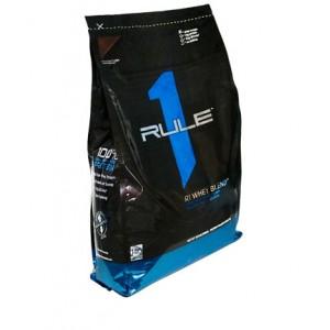 Rule1 whey blend 4540 грамм