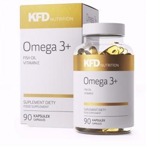KFD Omega 3 90 капсусл