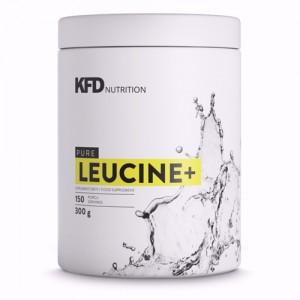 Pure Leucine+ - 300 грам