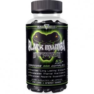 Innovative Labs Black Mamba Hyperrush 90 капсул