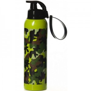 Herevin Bottle 750 ml camouflage