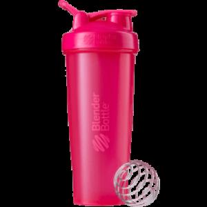 Шейкер Classic Loop - 820 ml Pink