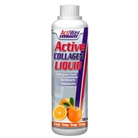 Actiway collagen liquid 500 ml