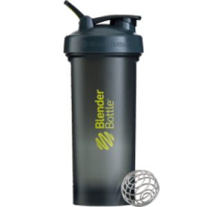 Шейкер Pro45 -1300 ml Grey/Green