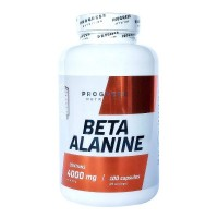 PN Beta Alanine  4000 mg 100 caps