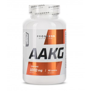 Progress Nutrition L-arginine 1000 mg