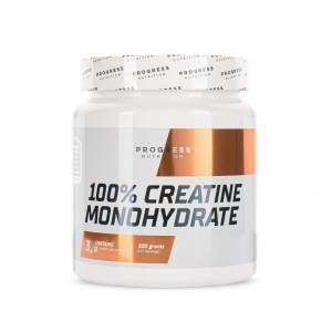 Progress Nutrition Creatine 500 грамм