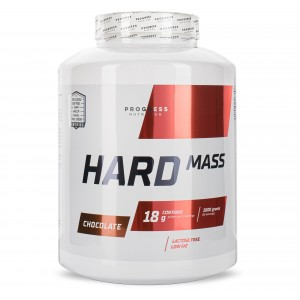 Progress Nutrition Hard Mass 4000 грамм