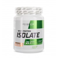 Progress Nutrition whey isolate 500 грамм