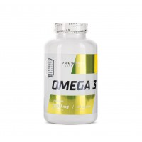 Progress Nutrition Omega 3 (60 capsules)