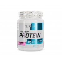 Progress Nutrition Protein Whey 500 грамм