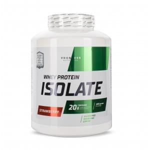 Progress Nutrition whey isolate 1800 грамм