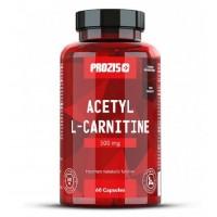Prozis Acetyl L-carnitine 500mg 60 caps