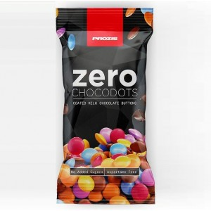 Prozis Zero Chocodots Chococandy 40 грамм