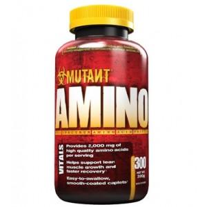 PVL Mutant amino 300 tablets