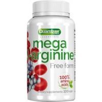 Quamtrax Mega L-Arginine 100 caps
