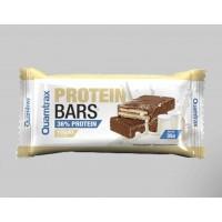 Quamtrax Wafer Protein Bars 36% 35 g Yogurt