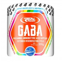 Real Pharm Gaba 200 грамм