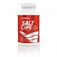Nutrend Salt Caps 120 caps