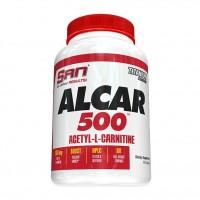 SAN ALCAR 500 Acetyl L-carnitine 60 caps