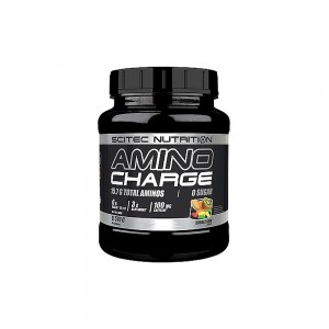 Scitec Nutrition Amino charge 570 грамм