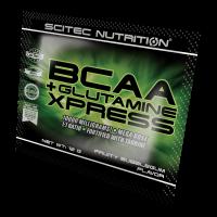 Scitec Nutrition Bcaa+glutamine 12 грамм (1 порция)
