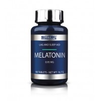 Scitec Nutrition Melatonin 0.95 mg 90 tablets
