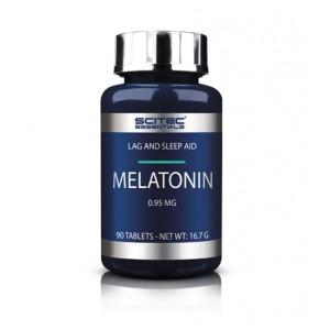Scitec Nutrition Melatonin 0.95 mg 90 tablets
