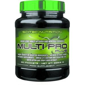 Scitec Nutrition Multi Pro Plus 30 пакетиков
