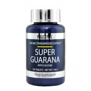 Scitec Nutrition Super Guarana 100 tablets