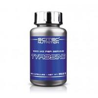 Scitec Nutrition L tyrosine 500 mg (100 capsules)