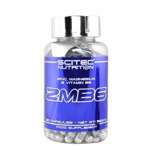 Scitec Nutrition ZMB6 60 capsules