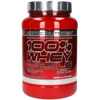 Scitec Nutrition 100% Whey Protein professional 920 грамм
