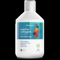 Sporter Marine Collagen peptide 200,000 berry 500 ml