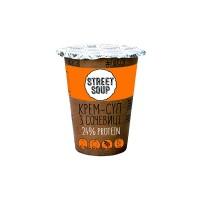 STREET SOUP Крем-Суп Сочевиці 50г стакан