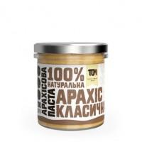 TOM арахисовая паста классическая 300 грамм